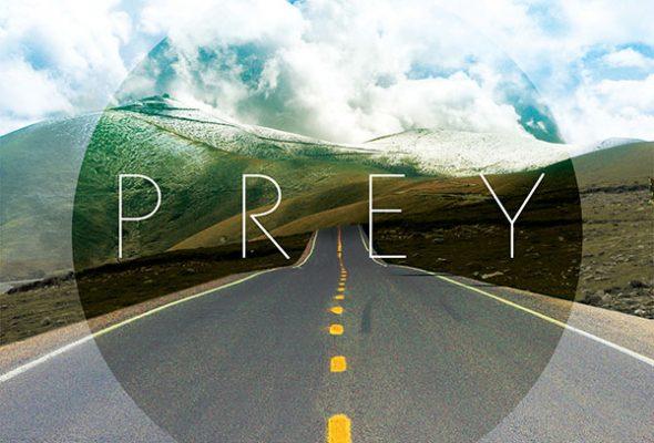 Greathunter - Prey