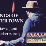 Kings Of Lowertown will play early evening show at Avant-Garde Bar