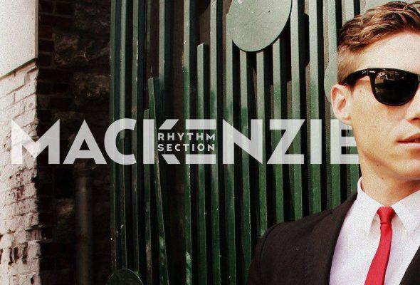 Mackenzie Rhythm Section / Crystalena & The Ladykilla's at the Blacksheep Inn