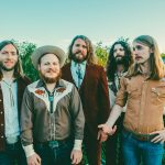 The Sheepdogs will headline the Bronson Centre in March