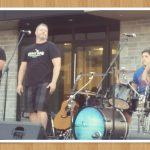 Join The Sober Second Thoughts at the Carleton Tavern