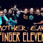 I Mother Earth and Finger Eleven announce Ottawa show