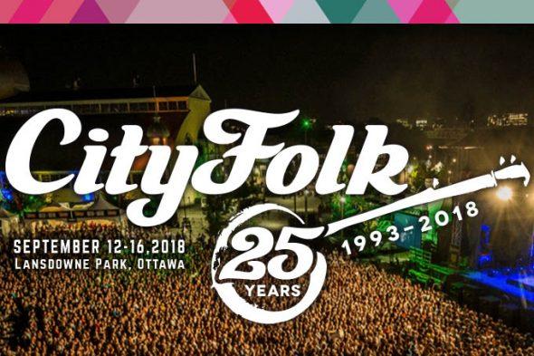 CityFolk 2018