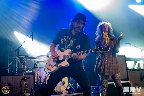 Broken Social Scene at Ottawa Dragon Boat Festival 2018 by Scott Martin Visuals
