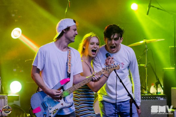Hollerado at Ottawa Dragon Boat Festival 2018 by Scott Martin Visuals