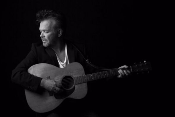 John Mellencamp promo. Photo credit - Marc Hauder