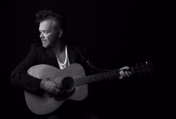 John Mellencamp coming to TD Place this fall