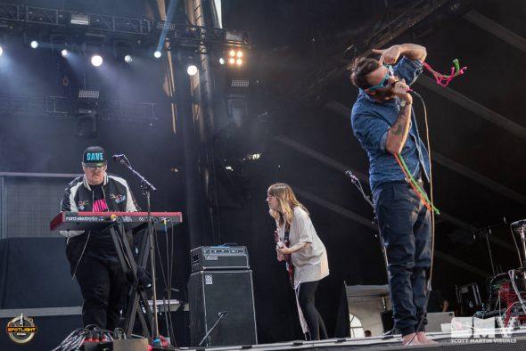 The Strumbellas at Ottawa Bluesfest 2018 by Scott Martin Visuals