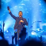 "Dierks Bentley's ""Burning Man"" Tour Engulfs Ottawa"