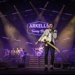 Arkells Rally Cry Tour Rallys Fans in Ottawa