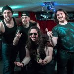 Wacken Metal Battle Round 1 showcases local bands at House of TARG