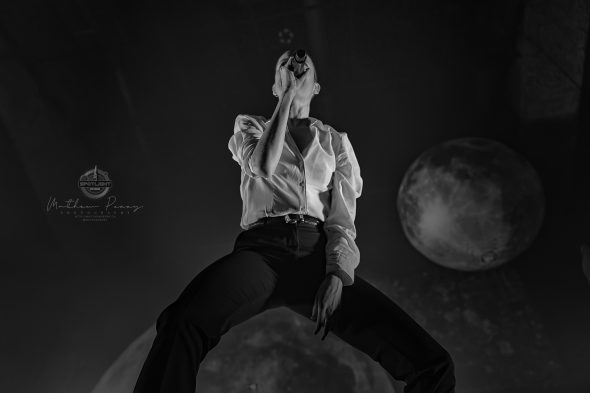 July Talk at TD Place (2019) by Matthew Perry