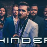 Hinder bring their Lucky 7 Tour to Ottawa