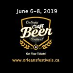 Music and more at the 2019 Orleans Craft Beer Festival