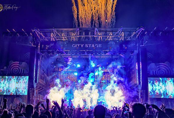 Ottawa Bluesfest 2019 – Day Five – July 9