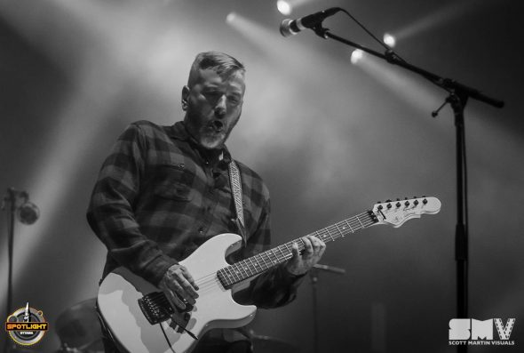 Alexisonfire at RBC Ottawa Bluesfest 2019 - Scott MartinVisuals