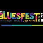Ottawa Bluesfest 2019 – Discover some great local artists while you're there