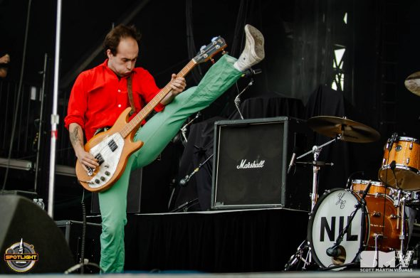 The Dirty Nil at RBC Ottawa Bluesfest 2019 - Scott MartinVisuals
